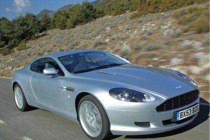 Aston Martin Db9 Dbs Classic Car Servicing Maintenance Guides Classic Cars For Sale