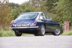 MGC V8 - Classic Car Reviews | Classic Motoring Magazine