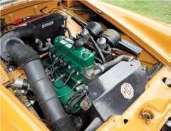 MG Midget - Classic Car Reviews | Classic Motoring Magazine