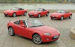 Mazda MX5 - Classic Car Reviews | Classic Motoring Magazine