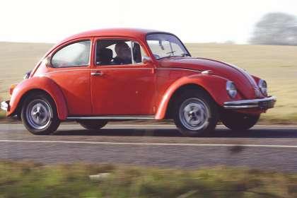 Volkswagen Beetle - Classic Car Reviews | Classic Motoring