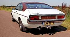 1976 ford granada value