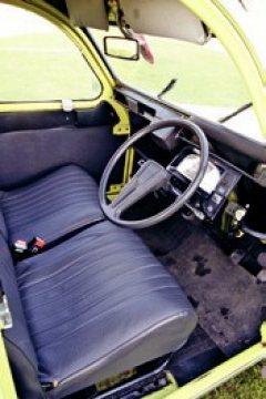 citroen 2cv for sale left hand drive