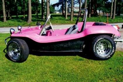 Beach Buggies - Classic Car Reviews | Classic Motoring Magazine