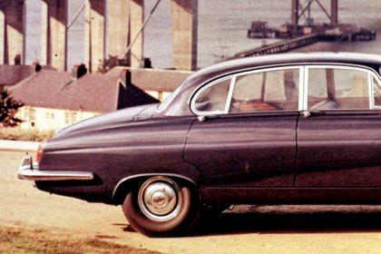 Jaguar mark 10 for sale
