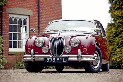 Appreciating Classic Cars