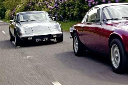 Lotus Elan +2 - Classic Car Reviews   Classic Motoring Magazine