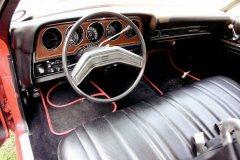 ford torino classic car reviews classic motoring magazine. Black Bedroom Furniture Sets. Home Design Ideas