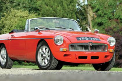 MGC - Classic Car Servicing & Maintenance Guides | Classic