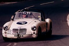 Celebrating Fifty Years of MGA