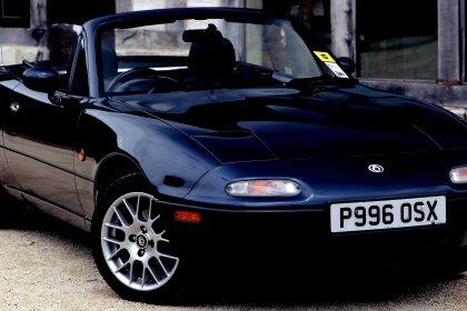 2000 mx5 0-60