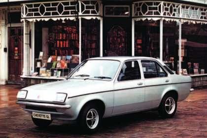 vauxhall chevette classic car reviews classic motoring magazine vauxhall chevette classic car reviews