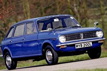 Austin Maxi Classic Car Reviews Classic Motoring Magazine