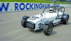 Caterham 7 - Classic Car Reviews | Classic Motoring Magazine