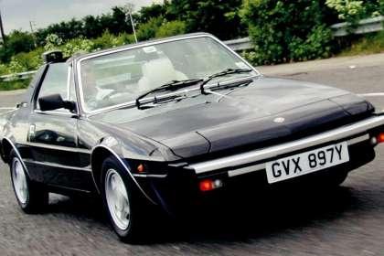Fiat X19 Vs Mg Midget Classic Car Reviews Classic Motoring Magazine