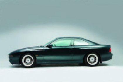 BMW 8-Series (1989-1999) - Classic Car Reviews | Classic Motoring ...