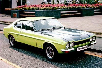 Magazine Of Classic Cars