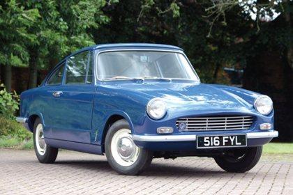 Bond Equipe Car For Sale