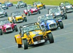 Lotus 7 Classic Car Reviews Classic Motoring Magazine
