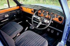 triumph dolomite sprint   classic car reviews classic