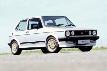 Volkswagen Golf Gti Classic Car Reviews Classic