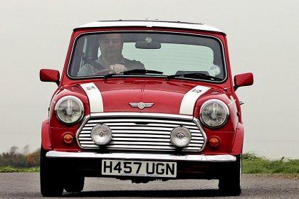 Mini Cooper  Classic Car Reviews  Classic Motoring Magazine