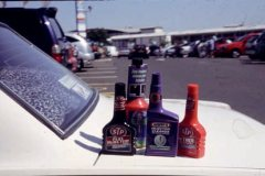 A guide to unleaded additives