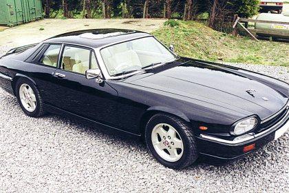 Wiring Diagram 1990 Jaguar Xjs V12